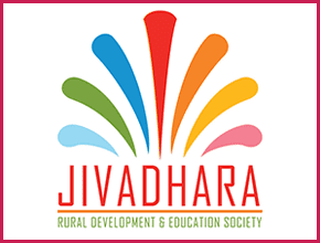 Jeevadhara Rural Development & Education Society Logo
